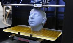 HP: entro giugno la nuova stampante 3D   Cellulare Magazine #fatascienza pura che finalmente diventa realtà!
