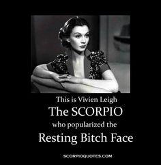 No wonder she is in my favorite movie! I love her!