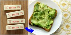 Distractify | 13 Healthy Food Swaps That Won't Offend Your Taste Buds