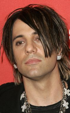 criss angel 2013 | Criss Angel | Celebspin Saw him in person in Vegas.