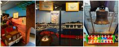 A journey across the 50 States at The Childrens Museum of the Upstate in Greenville, SC