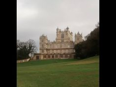 Day out to Wollaton Park. This is a Beautiful park to go to and it's only a few miles from Nottingham city centre. There a lot of deer's wandering about. Nottingham City Centre, Beautiful Park, Days Out, Big Ben, Wander, Scenery, Places To Visit, Mansions, Nice
