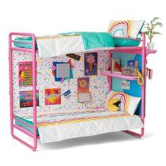 Casa American Girl, American Girl Doll Room, American Girl Books, American Girl Furniture, American Girl Bedrooms, Barbie Doll Set, Girl Dolls, Og Dolls, Poupées Our Generation