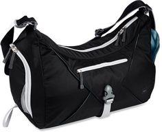 46471446da REI Balance Gym Bag - The front flap holds a yoga mat. Balance Gym,