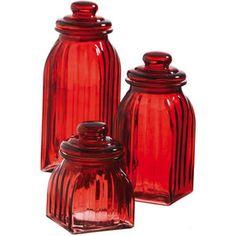 Bridget Jar Set (Set of 3)