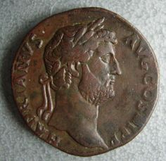 Roman Coins - Sestertii for sale