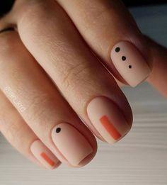 Minimalist Nail Art Ideias para renovar a manicure Minimalist Nail Art Ideias para renovar a manicure The post Minimalist Nail Art Ideias para renovar a manicure appeared first on Berable. Minimalist Nail Art Ideias para renovar a manicure Funky Nails, Cute Nails, Pretty Nails, My Nails, Funky Nail Art, Pretty Makeup, Minimalist Nail Art, Nail Design Glitter, Glitter Makeup