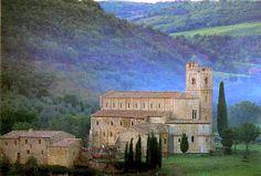 S. Animo, Toscana