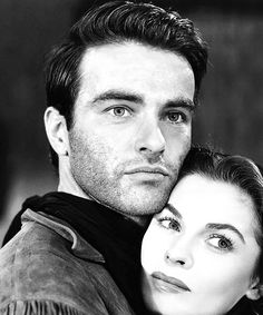 Montgomery Clift. They just don't make em like that anymore #hitchcock