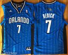 For Sale - J.J Redick Orlando Magic Blue Adidas Mens Jersey Replica Rev 30 #7 2XL NWT - See More At http://sprtz.us/MagicEBay