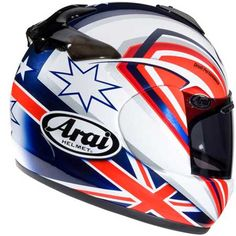 Like most of the premium helmet makers, Arai understand that ventilation is key to making usable crash helmets – keeping the head cool in hot weather and the visor fog-free in cold & wet weather. Description from billyscrashhelmets.co.uk. I searched for this on bing.com/images