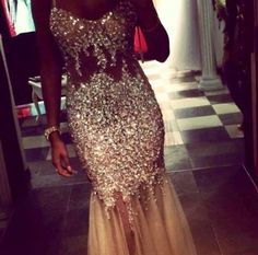 This dress is in ever girls Fantasy