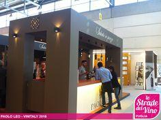 Vinitaly_2016 - Le strade del vino Puglia
