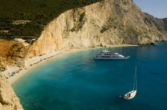 5 of the best Greek islands - Greece offers well over two hundred inhabited islands of all shapes and sizes, set like gems in the sparkling Ionian and Aegean seas – so you're really spoilt for choice when planning a visit. Former …