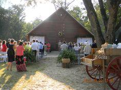 Thistlewood Farms. Byron Georgia Thistlewood Farms, Outside Wedding, Wedding Venues, Spaces, Weddings, Wedding Reception Venues, Wedding Places, Wedding