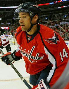 Justin Williams Washington Capitals (todaysslapshot.com)