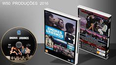 W50 produções mp3: Amores Urbanos - Lançamentos 2016