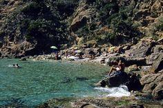 Rocky bay #mare #sea #beach #maremma #tuscany