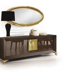 Aparadores de Diseño © Modernos y Clásicos【 100% CALIDAD 】 Modern Furniture Online, Improve Yourself, Buffet, Cabinet, Storage, Home Decor, Credenzas, Furniture, Modern Design