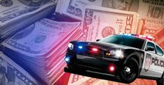 Cops Steal $18,000 from a Man, Who Broke NO LAW, Because a Drug Dog Alerted to Cash
