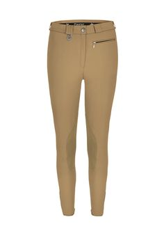 Pikeur Ladies Princesse Breeches available from Lofthouse Equestrian. Gorgeous breeches in maize colour perfect for competition wear be it showing, eventing, showjumping or dressage! ONLY £105.00 a pair! Step out in quality breeches this season! #LofthouseEquestrian #Pikeur #breeches #horseriderwear
