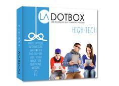 La DOTBOX High Tech http://www.ladotbox.com/coffret-cadeau-high-tech/15-coffret-cadeau-high-tech.html