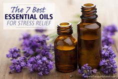 Essential oils can help with chronic stress and adrenal fatigue. Aromatherapy has been used for centuries to promote a calm mind and healthy body.