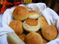 {Fanciful Creations}: 30 Minute Rolls from The Sisters' Cafe recipe