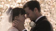 5 NEW Fifty Shades Freed CLIPS + All Trailers - Dakota Johnson & Jamie D...