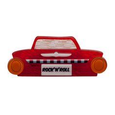 Erstwilder Ricky's Rockin Ride Brooch