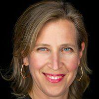 EBW 100-Susan Wojcicki CEO, Youtube, Google @SusanWojcicki, Empowering A Billion Women by 2020
