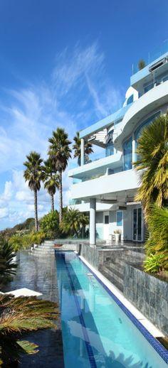 Millionaire Beach House- ~LadyLuxury~