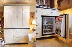 Resultado de imagen para donde ubicar el refrigerador en la cocina
