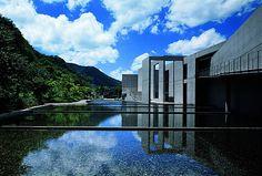 Tadao Ando Designed Residence