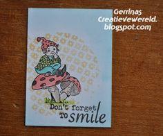 Gerrina's Creatieve Wereld