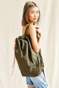 Urban Renewal Vintage Go Anywhere Backpack