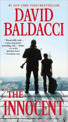 The Innocent (Will Robie Series #1) by David Baldacci