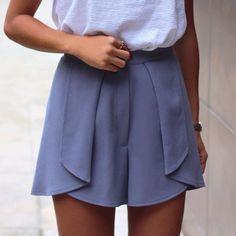 Adictas! ¿Qué os parecen estos shorts de @ewigemclothing ? Encontraréis prendas tan idéales como está en su Ig y web www.ewigem.com Os encantaran ❤️
