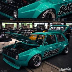 mk1 ♥ the color wow!