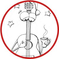 Free Music Coloring Pages For Kids Printable Book