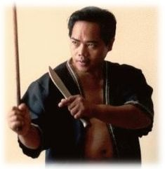 Lameco Eskrima is the system of Filipino martial arts founded by the late Punong Guro Edgar Sulite based on his training and experience with various Philippine Martial Arts masters, with heavy influence from Jose Caballero and Antonio Ilustrisimo.