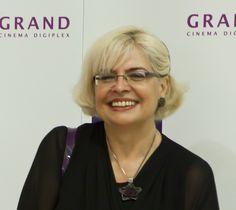 "Irina-Margareta Nistor va prezenta filmul documentar ""Chuck Norris vs. Communism"" la New York"