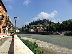 Visitare Verona in 1 giorno, l'itinerario
