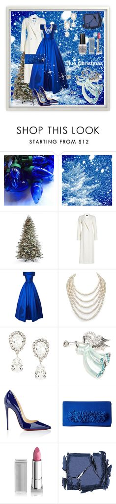 """You'll Be Doing Alright!"" by klm62 ❤ liked on Polyvore featuring Frontgate, Joseph, DaVonna, Dolce&Gabbana, Napier, Christian Louboutin, Steve Madden, Lipstick Queen, Surratt and OPI"