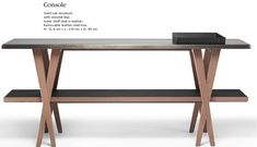 Hermes Furniture Collection