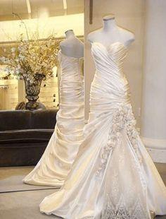 Pnina Tornai Pnina 2012 Wedding Dress $421