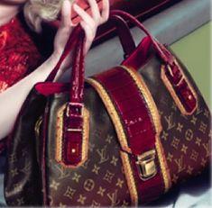 Louis Vitton Bag! Love it!