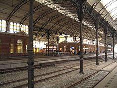 Station Den Haag Hollands Spoor - Wikipedia