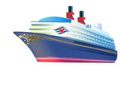 Disney Cruise Clip Art & Disney Cruise Clip Art Clip Art Images - 799x660 - png