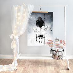 #mika #anulaki #mojograffi #plakatydladziewczynek #girlsprints #printsforgirls #lalkametoo #lalkimetoo #stojaknawieszaki
